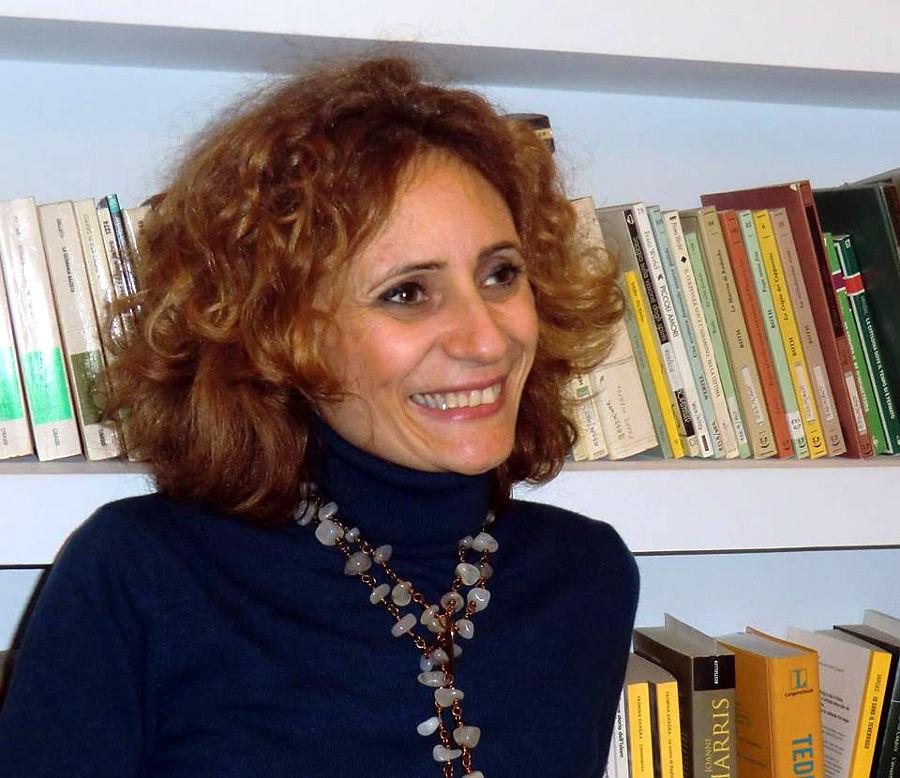 Carmela Emilia Cancellaro