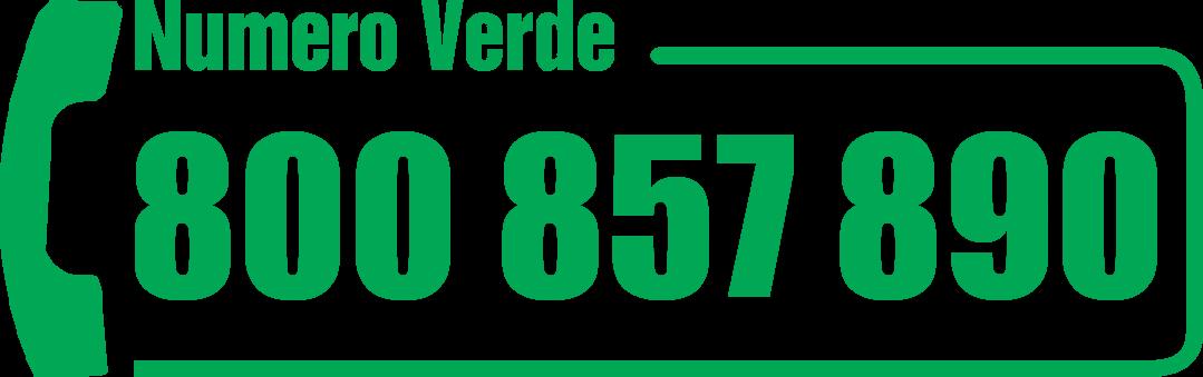numero verde centro agalma 800 857 890