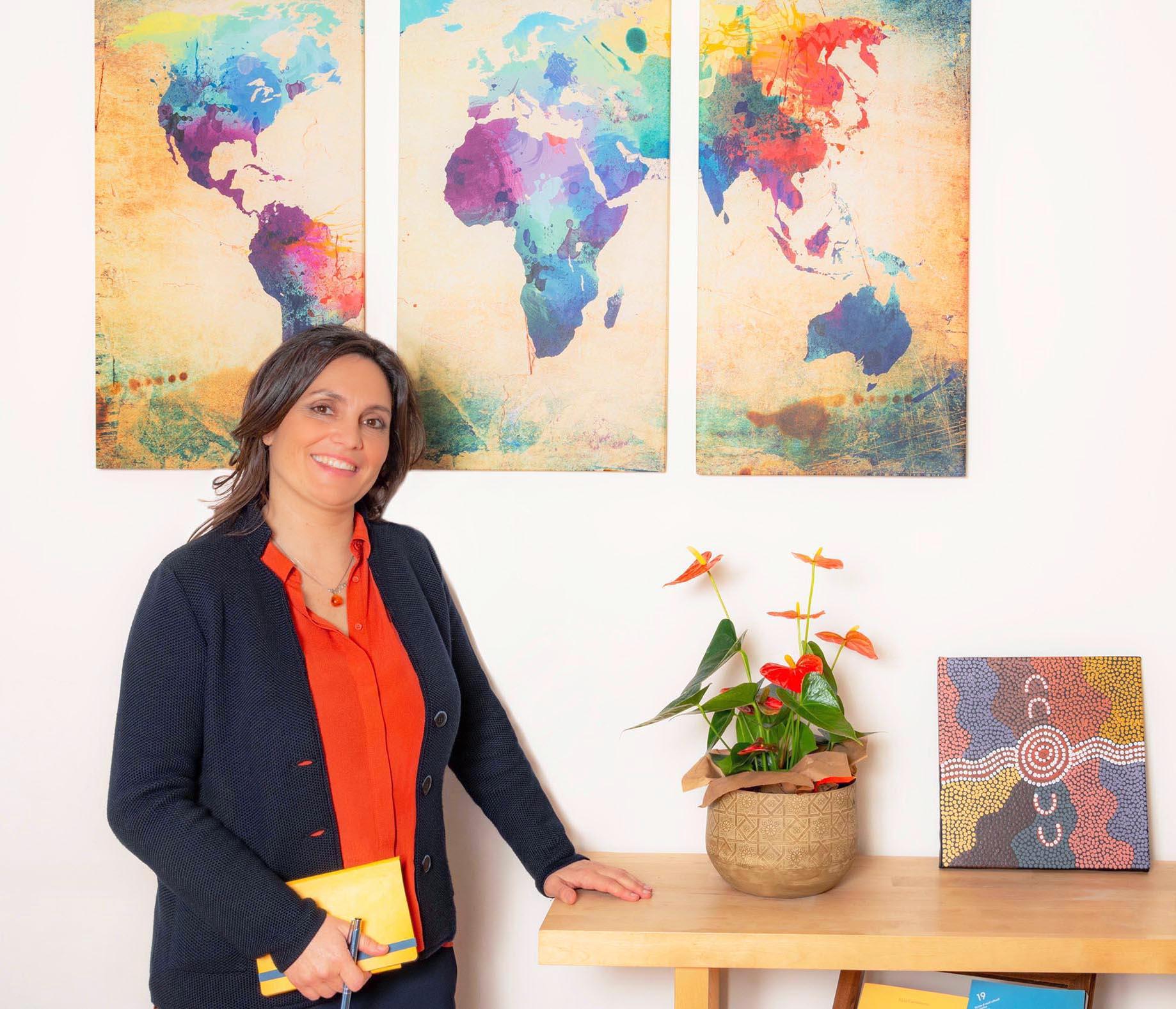 Anna Graziani